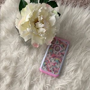 Accessories - 💕 Unicorn iPhone X Case 💕